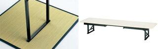 折り畳み会議テーブル1800mm短脚大型KTZ-L1860HSE