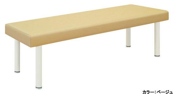 【期間限定!全品ポイント5倍〜】 診察台 DX-585 ベンチ 上肢台 診察室用 患者用 椅子 ルキット オフィス家具 インテリア:LOOKIT オフィス家具 インテリア