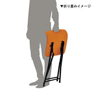 折りたたみチェア激安折りたたみ椅子折り畳みおしゃれ人気スツールフォールディングチェアPFC-PY05