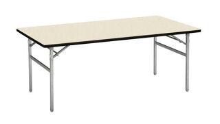 折り畳みテーブルATS-S1845角型宴会結婚式場用