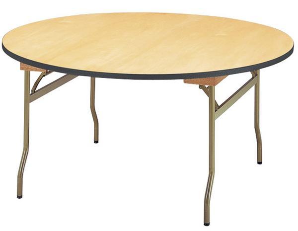 レセプションテーブル AS-1800R 式典 円卓 大人数:LOOKIT オフィス家具 インテリア