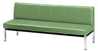 ロビーチェアIB-18Aベンチ事務所高品質病院待合室いす椅子