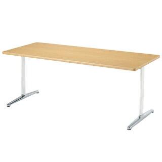 ★新品★会議テーブル1875角型オフィスデスクCRH-1875K