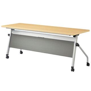 ★新品★フォールディングテーブル1545幕板付HFC-1545P