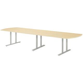 ★新品★会議テーブル打ち合わせミーティング用NNBG-3612B