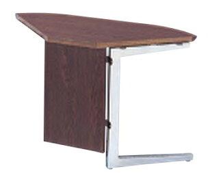 ★51%OFF★会議テーブルコーナー用半径800mm日本製オフィス用品テーブル机デスク会議室オフィスコーナーテーブルNYKE-6080R