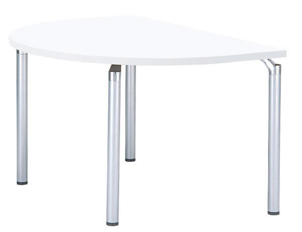 ★53%OFF★ ミーティングテーブル GK-1200R 円型 丸形 休憩室:LOOKIT オフィス家具 インテリア