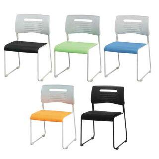 ★65%OFF★スタッキングチェアGPMC-430会議用いすイス椅子