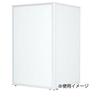 ★60%OFF★パーテーションW60cmH180cm間仕切りGUK-E1806