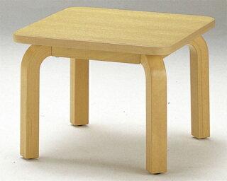 サイドテーブルFTV-66ラウンジミニテーブル木製