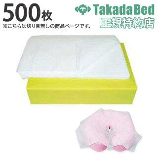 ★32%OFF★フェイスペーパー不織布カバー病院TB-40-02