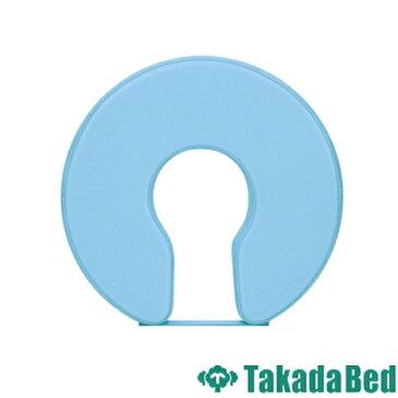 ★送料無料★ 病院が使っているU字クッション!産後・手術後の痛み対策に! 高品質な日本製 円座クッション 硬め 固め クッション 産後 痔 対策 TB-77C-118