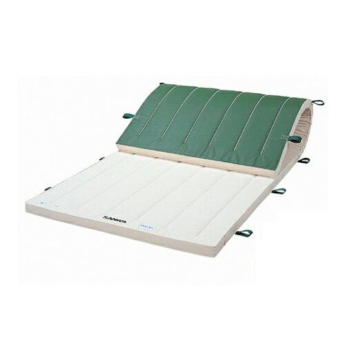 体操マット 教育用マット 運動用 器械体操 S-9765 LOOKIT オフィス家具 インテリア