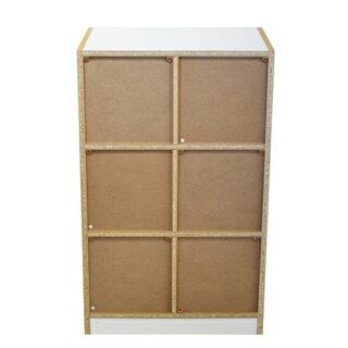 下駄箱6人用スリッパラックシューズボックスシューズラック2列3段木製オープン6足棚板可動式中棚付きスリム幅55cmISR-9060おしゃれSR-9523