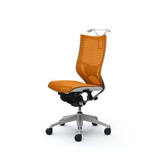 ★送料無料★バロンチェアオカムラオフィスチェア岡村製作所キャスター付き回転椅子ハイバックチェアパソコンチェアデスクチェアシンプルCP36CZ
