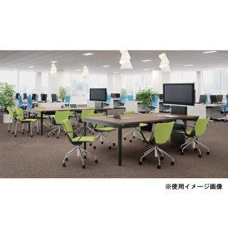 スタッキングチェア肘付きキャスター付き送料無料オフィスチェアデスクチェア会議ミーティングチェアカラフルシンプルチェアイス椅子81J1BA-F