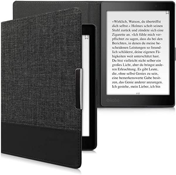 電子書籍リーダーアクセサリー, 電子書籍リーダーケース Kobo Aura ONE reader