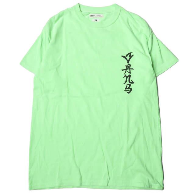 トップス, Tシャツ・カットソー SASQUATCHfabrix. x VANS x BEAMS 17SS Short Sleeve T-shirt T VA17SS-MT51SQ S SASQUATCHfabrix. VANS x BEAMS