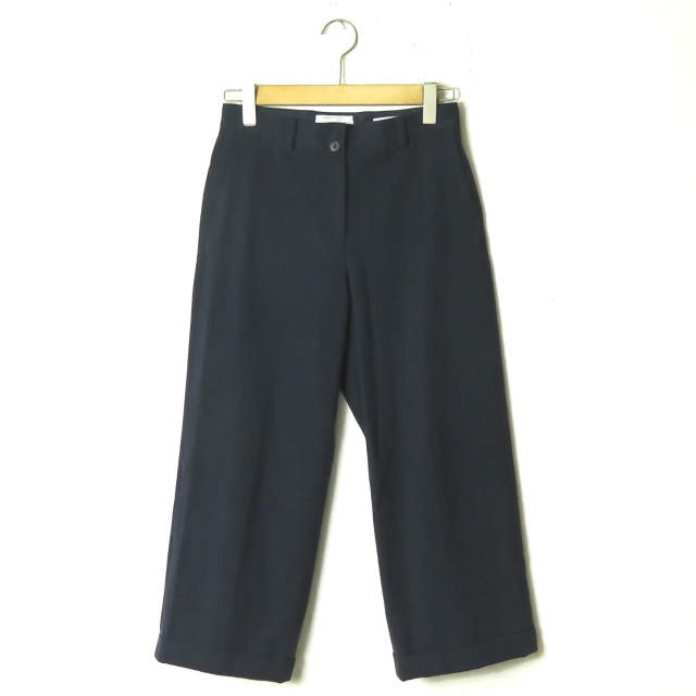 ボトムス, パンツ YAECA 2way pants straight 156051 M YAECA