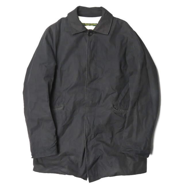 メンズファッション, コート・ジャケット Paul Harnden MAC COAT XS Paul Harnden