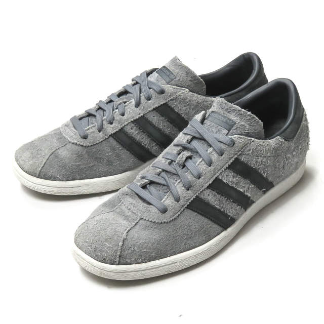 メンズ靴, スニーカー adidas Originals x WHITE MOUNTAINEERING TOBACCO GREY AQ3268 US11.5(29.5cm) adidas Originals WHITE MOUNTAINEERING