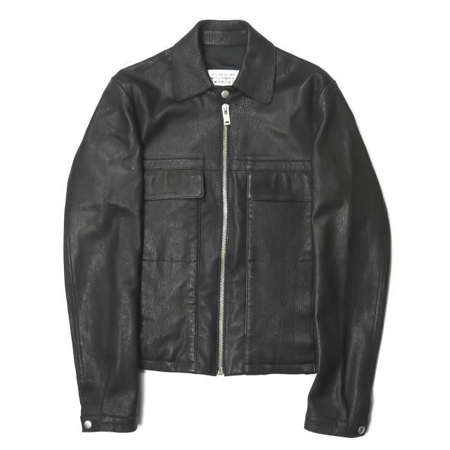 メンズファッション, コート・ジャケット Maison Margiela 14 17AW S50AM0299 SY0553 46 Celtic Rock Maison Margiela 14