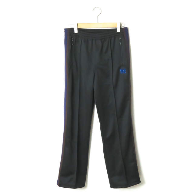 メンズファッション, ズボン・パンツ Needles x STUDIOUS 20SS Track Pant Poly Smooth GL397 M Needles STUDIOUS