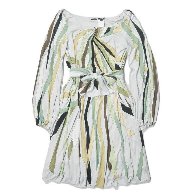 レディースファッション, ワンピース CESARE FABBRI TE06-7148 40 CESARE FABBRI