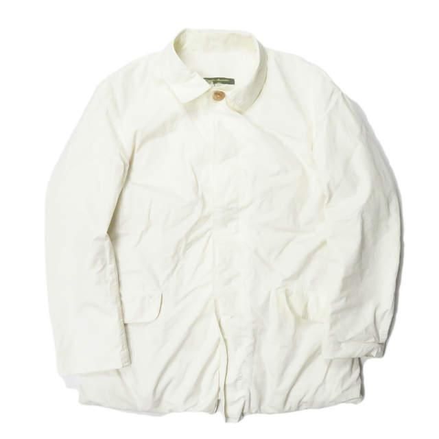 メンズファッション, コート・ジャケット Paul Harnden MAC COAT VENTILE COTTON S Paul Harnden