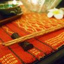 アジアン 箸置き 木製 ココナッツウッド メール便 ( 箸休め キッチン 雑貨 バリ リゾート インテリア おしゃれ かわいい モダン バリ雑貨 )の写真