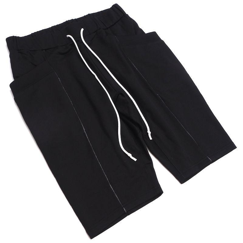メンズファッション, ズボン・パンツ  20SS RIPVANWINKLE 5 RW-254 JODHPUR SHORTS 2GHD3D02380SMCLcrtsbSYMHM