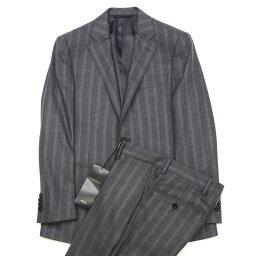新品 D'URBAN Zeal生地 スーツ 【サイズ:A3】 グレー 定価108900円 ダーバン メンズ 2WHE/F02183/FJUN21/