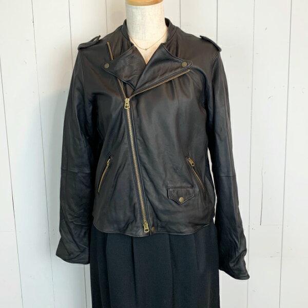 レディースファッション, コート・ジャケット nitcaSEEP LEATHER SALE