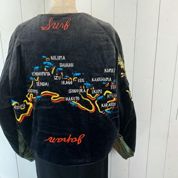 レディースファッション, コート・ジャケット KAPITALJ-WAVE