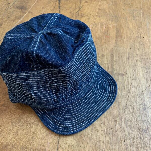 レディース帽子, キャップ KAPITAL12ozCAP
