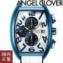 エンジェルクローバー 腕時計 ダブルプレイソーラー メンズ ...