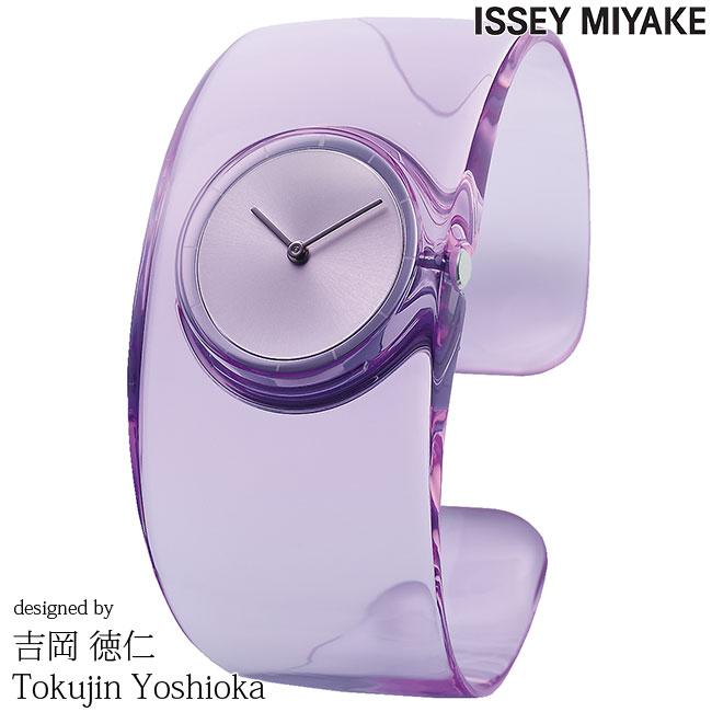 腕時計, レディース腕時計 5,000 O NY0W003 ISSEY MIYAKE YOSHIOKA TOKUJIN