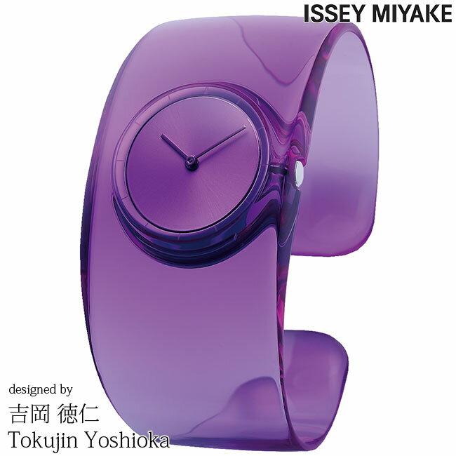 腕時計, レディース腕時計 5000OFFISSEY MIYAKE O NY0W004 Tokujin Yoshioka
