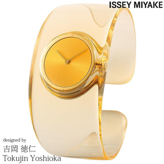腕時計, レディース腕時計 5000OFFISSEY MIYAKE O NY0W005 Tokujin Yoshioka