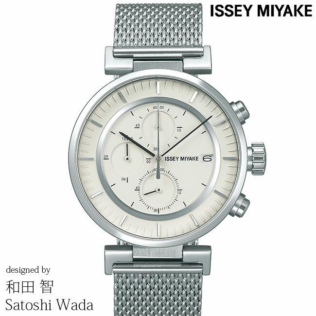 腕時計, メンズ腕時計 5000ISSEY MIYAKE W 43mm NY0Y003 hi