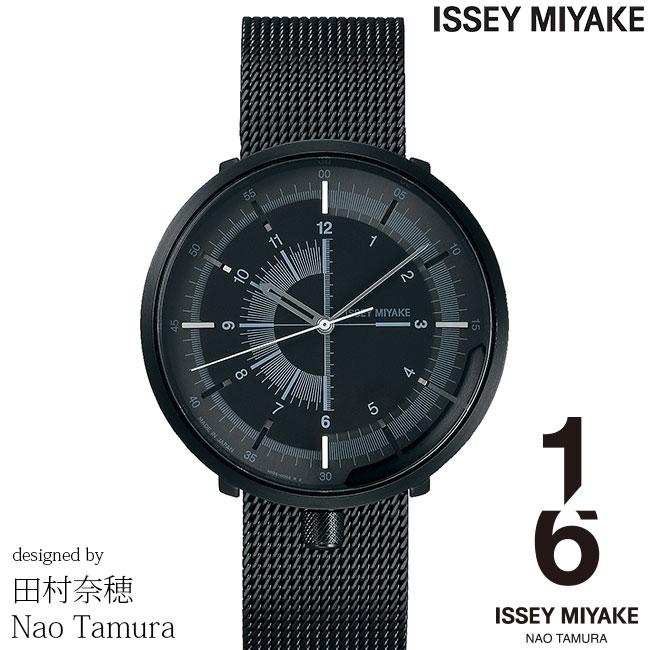 腕時計, 男女兼用腕時計  16 NYAK001 ISSEY MIYAKE Nao Tamura