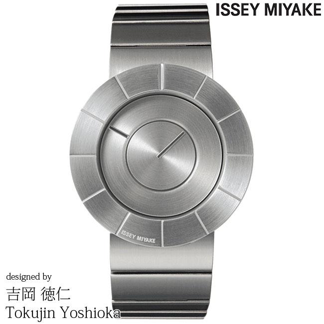 腕時計, メンズ腕時計 5000 TO SILAN001 ISSEY MIYAKE YOSHIOKA TOKUJINN
