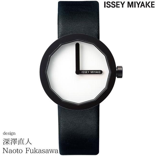 腕時計, 男女兼用腕時計  TWELVE SILAP005 ISSEY MIYAKE FUKAZAWA NAOTO