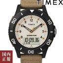 最大5,000円クーポンあり!タイメックス 腕時計 メンズ カトマイ コンボ 40mm アナデジ ベ...