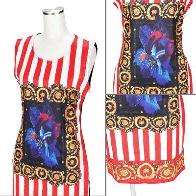 ドレス キャバ キャバドレス 流行のストライプでモードにきめる!デザインストレッチミニド…