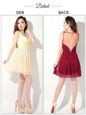 4cea3b905aa70 ...  1000円OFFクーポン配布中  ドレス キャバドレス ワンピース ナイトドレス 大きいサイズ
