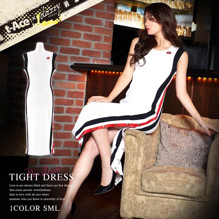 レディースファッション, ドレス  t-Ace S M L dazzyQueen
