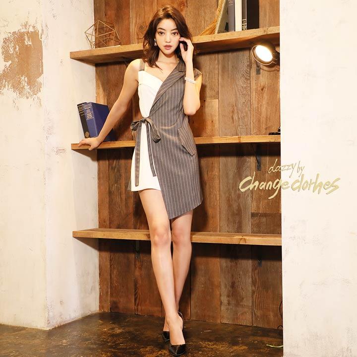 レディースファッション, ドレス  S M L changeclothes