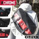 CHROME/クロームCITIZENシチズン26L(メッセンジャーバッグ、ショルダーバッグ)【あす楽_土曜営業】ポイン10倍