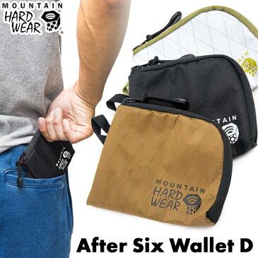 MOUNTAIN HARDWEAR / マウンテンハードウェア アフターシックス ウォレット D/ After Six Wallet D(財布,コインケース,コインパース,ワレット)